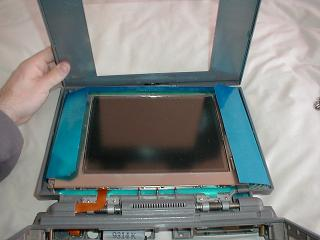 LCD Repair/Replacement: 1