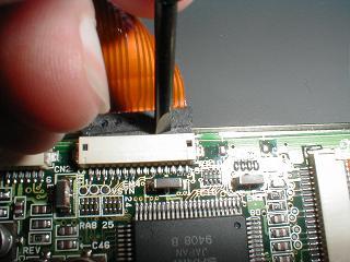 LCD Repair/Replacement: 2