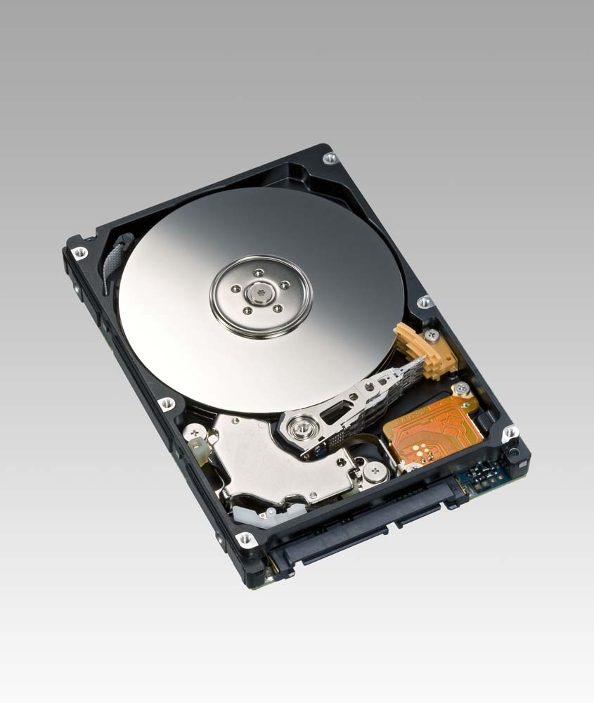 how to repair file system on hard drive